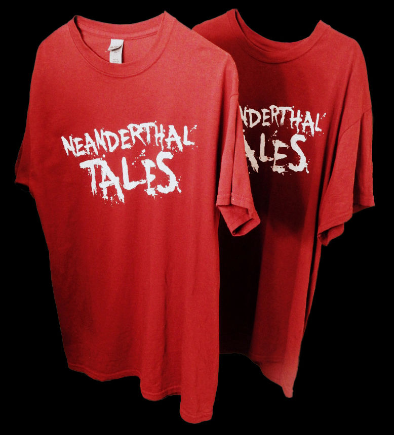 NeanderT-Shirt1